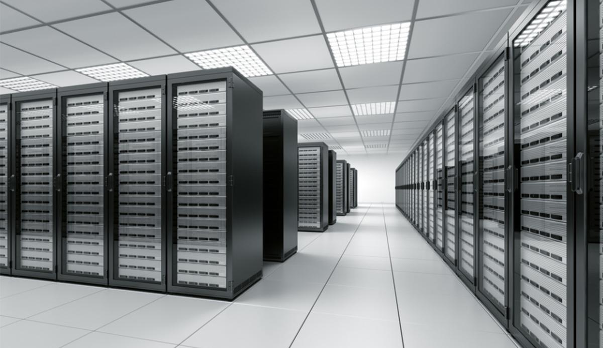 Notre infrastructure dans le Cloud