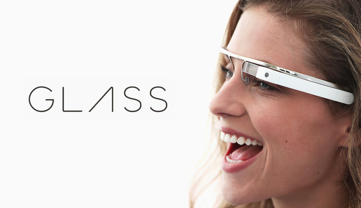 Commercialisation Google Glass Enterprise Edition